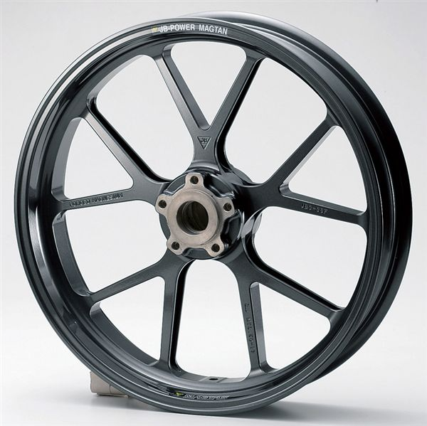 MAGTAN JB3 GM 3.50/6.00-17 CB1000SF 92-97 《マグタン JB3-412-01/GMホイール》