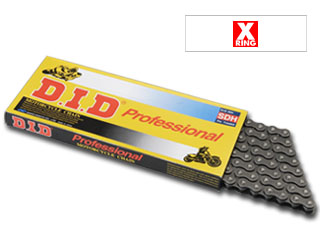 【DID PROFESSIONAL】【バイク用】ドライブチェーン 532ZLV 532ZLV 120L 120L PROFESSIONAL SPECIAL Xリング, TOTAI:a41826c4 --- officewill.xsrv.jp