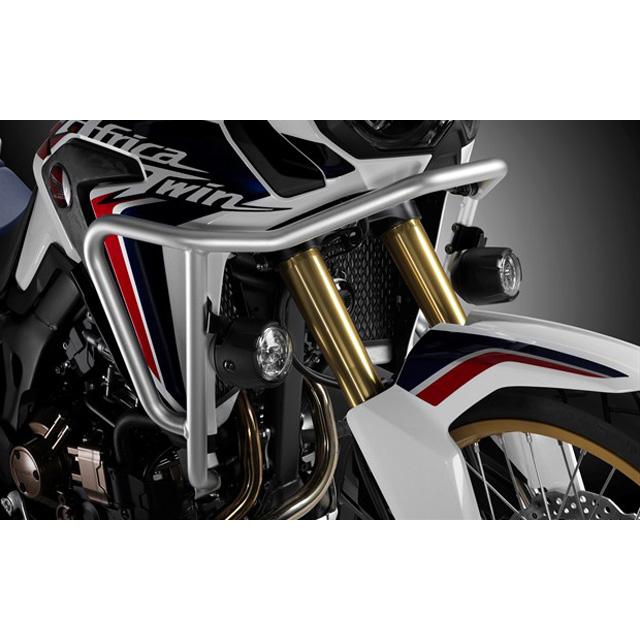 【Honda】【ホンダ】【CRF1000L】【Africa Twin】【アフリカツイン】【SD04】フロントサイドパイプ【08P71-MJP-G50】