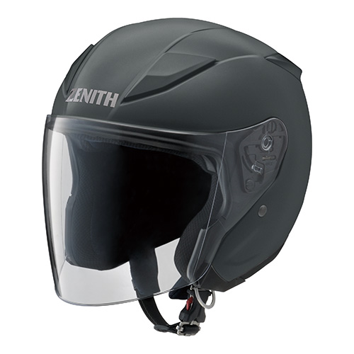 レディースバイク用品 ヤマハ YJ-20 ゼニス ラバートーンブラック XXL《YAMAHA ZENITH ヘルメット ジェットタイプ ジェットオープンタイプ 907912345300》