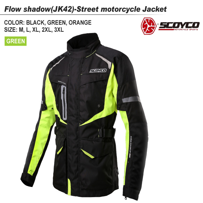 史上最も激安 送料無料 定価7 000円電熱ヒートパッドサービス中 Scoyco Jk42 ウィンタージャケット Flow Shadow 防寒 ライディング バイク用 Jk 42 期間限定特価 Medicarehealth Co Za