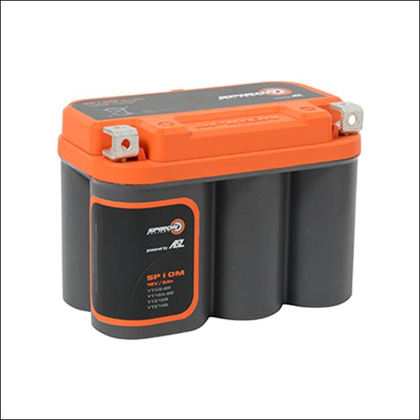 spiron バッテリー SP09I バッテリー バイク用 SP09I spiron スパイラルセル採用, コウラチョウ:cacc4fa8 --- physioplus.gr