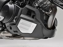 【スズキ】【SUZUKI】【V-Strom1000ABS 2014年モデル】アンダーカウリング【94400-31860】