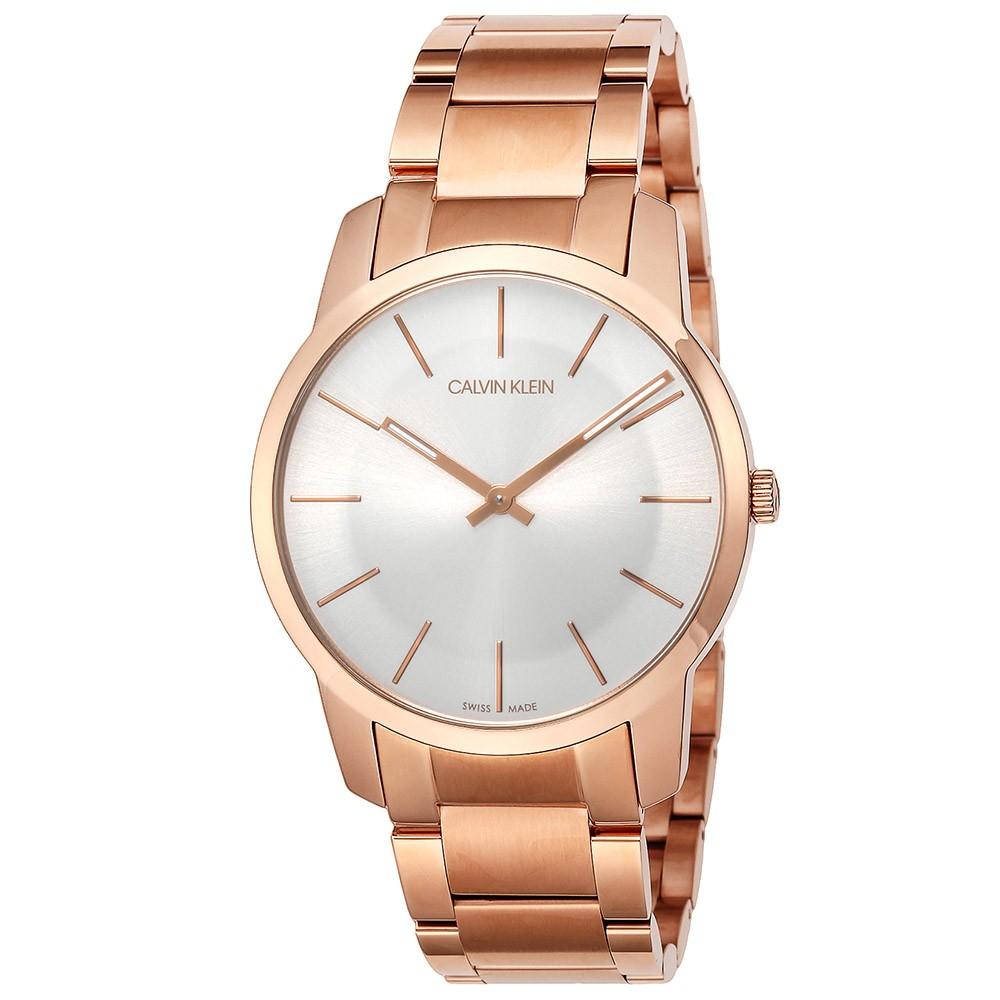 Calvin Klein カルバンクライン レディース 腕時計 CL-K2G21646 母の日 プレゼント