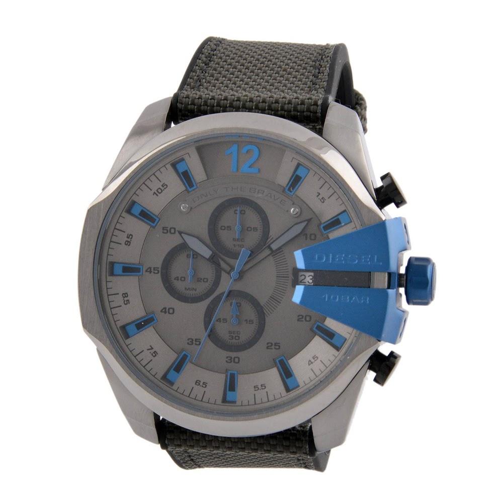ディーゼル DIESEL DZ4500 メガチーフ メンズ 腕時計