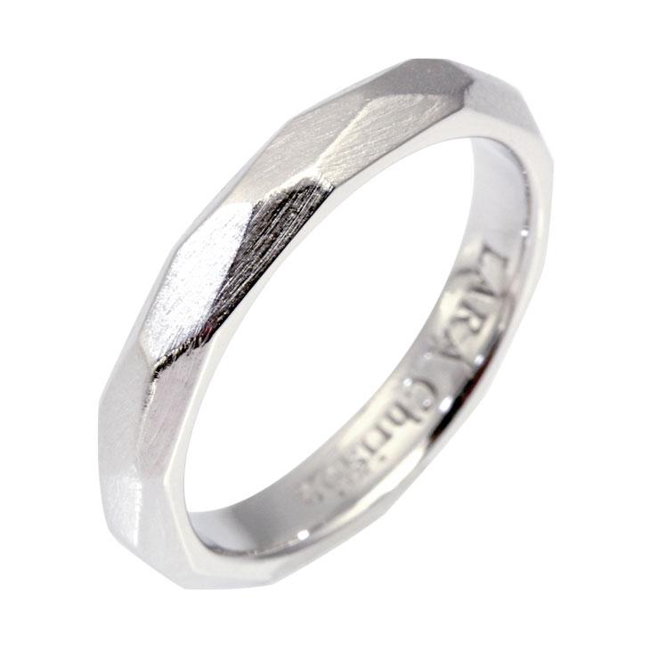 リング 指輪 レディース シルバー ネイキッド ララクリスティー LARA Christie WHITE Label r6032-w クリスマス プレゼント