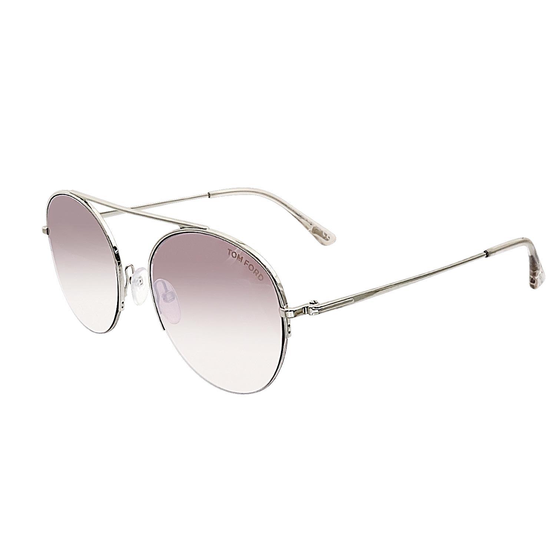 トムフォード サングラス Tom Ford sunglasses FT0668 16Z 54 【並行輸入品】