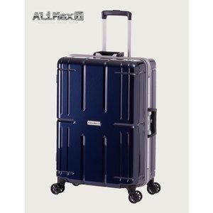 AliMaxIIアリマックス2【3~4泊用】ALI-011R-24 63L カーボンネイビー