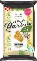 亀田 玄米ちっぷパリッカハーブソルト味 ×12 60g 正規品 現金特価