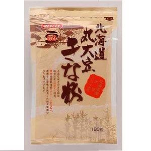 特売 みたけ食品工業北海道丸大豆きな粉180g 12入り