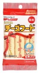 日清 犬猫用チーズフード プレーン6本×80個入り