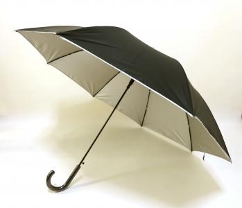 ミドリ 53cm晴雨兼用折りたたみ傘×60