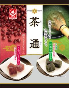 5☆大好評 内祝い 杉本屋 茶通 120g×10