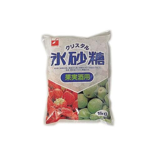 5900円 税込 以上で送料無料 信頼 ☆最安値に挑戦 三井製糖 1kg スプーンクリスタル氷砂糖