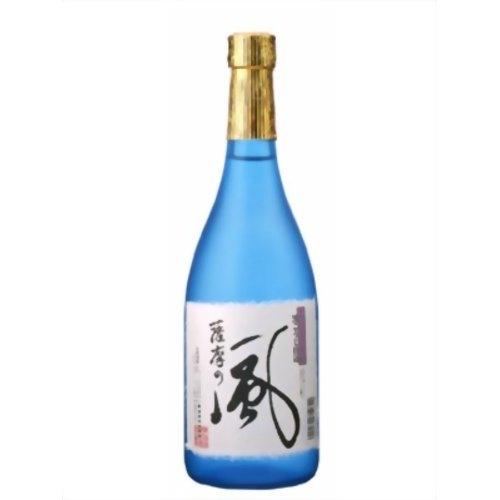 【焼酎】薩摩の風 720ml×12個