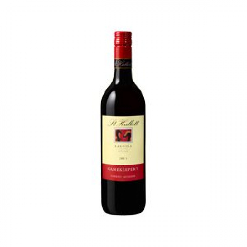 【洋酒】セントHゲームKシラーズカベルネ赤 750ml×6個