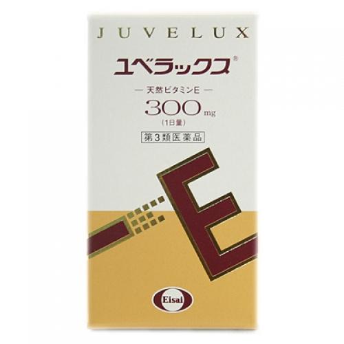 【第3類医薬品】ユベラックス300 240カプセル