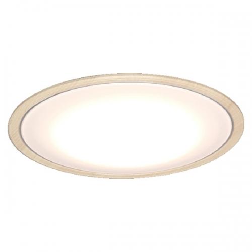 アイリスオーヤマ LEDシーリング 5.0 木調フレーム 8畳調色 CL8DL-5.0WF-U※取り寄せ商品(注文確定後6-20日頂きます) 返品不可