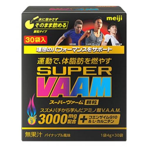 スーパーヴァーム 顆粒(4g×30袋)