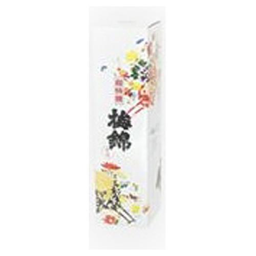 【清酒】梅錦 超特選秀逸箱瓶 720ml×12個