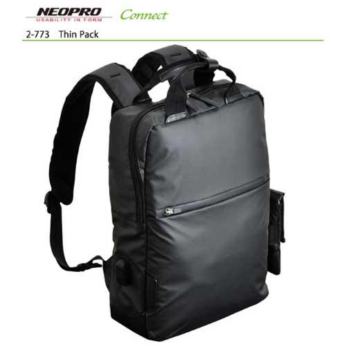 エンドー鞄 ビジネスバッグ 2-773 NEOPRO COMMUTE D.PACK エンドー鞄 ソフトキャリー 機内持ち込み PC収納スクエア RCP メンズ バッグ メンズバッグ メンズバッグ 入学式 入社式 卒業式 ギフト【gwtravel_d19】ポイント10倍