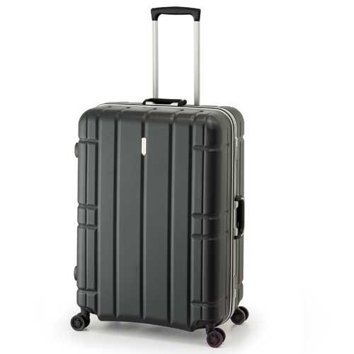 【納期約3~5日】ノベルティ対象商品 100リットル ALI-MAX G MF-5017 持ち込み可能 A.L.I LCC対応 ノートPC対応 超軽量 サイドハンドル アコーディオン機能 アジアラゲージ 旅 キャリーケース 人気キャリー スーツケース