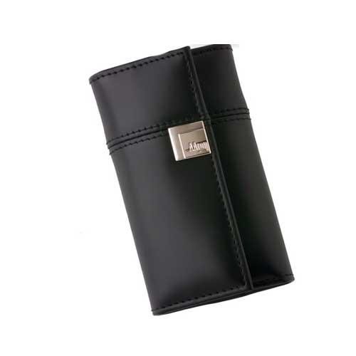 【納期約3日~5日】アーロン・アーヴィン アーロン サンリッチ 財布 長財布 折り畳み財布 ビーフォールド メンズバッグ メンズ バッグ ブリーフケース アシンメトリー 小物 レザー AA-KCS2
