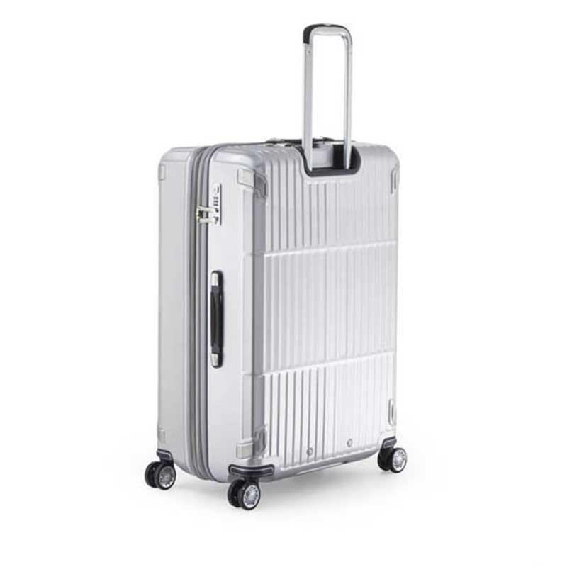 【納期約3日~5日】A.L.I アジア・ラゲージ departure ディパーチャー HD-502-31W [ハードスーツケース depreture(ディパーチャー) 旅行日数目安:1週間以上 110(+122)L 拡張タイプ] ツーリスト 人気キャリー スーツケース
