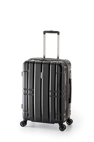 【納期約3日~5日】 イーグルス感謝祭 66リットル ALI-MAX24 エクスパンダブルシリーズ ABC樹脂 A.L.I 拡張機能搭載 ポリカーボネイト100% キャスター TPR素材グリップ アジアラゲージ 旅 キャリーケース スーツケース 好きにおすすめ