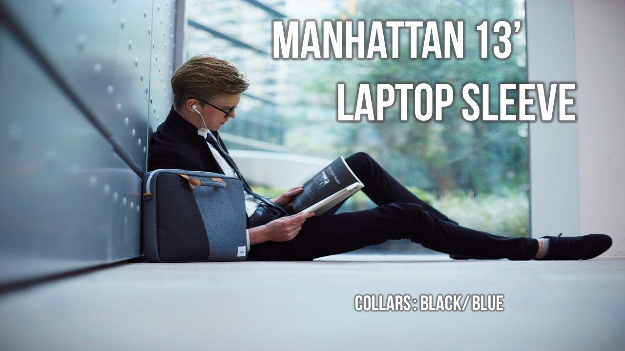 【クーポンで最大8%OFF】バッグ 男性用 nifteen バックパック リュック Manhattan 15.6″Laptop Sleeve ビアンキ Bianchi クローム エドウィン エース ブリーフィング メンズバッグ 入学式 入社式 卒業式 ギフト