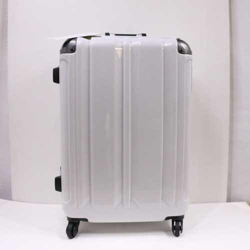 【納期約3日~5日】イーグルス感謝祭 イーグルス感謝祭 特別価格 58リットル Sam Suffit スライド式 日本ストッパー搭載 フロントストッパー 旅 キャリーケース dith スーツケース 好きにおすすめ