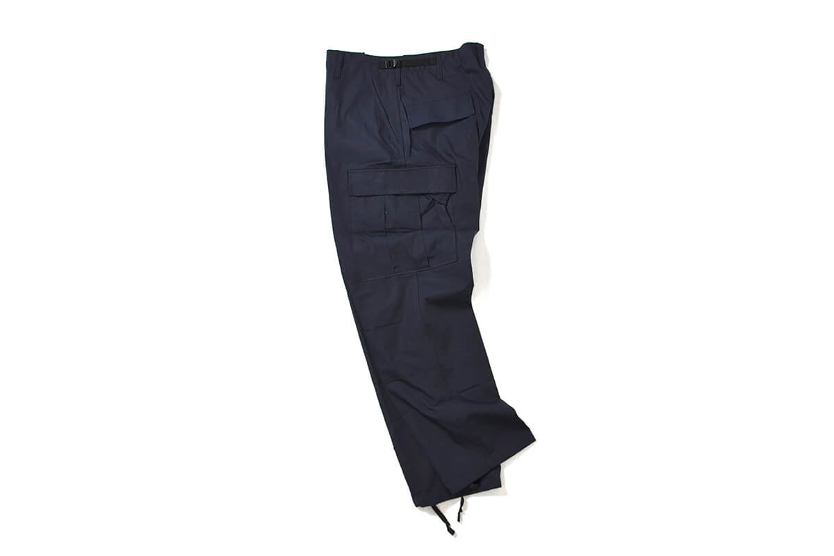 BDU Pants Trouser Military Style Uniform Cargo Pant Dark Blue Propper F5201