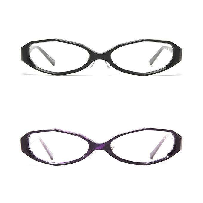 アンダーステイトメント Understatement ESSEX 眼鏡 メガネ アイウェア
