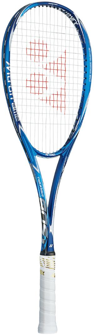 <title>ヨネックス YONEX ソフトテニスラケット ネクシーガ 80S NEXIGA 後衛 NXG80S アウトレット 2019.02発売</title>