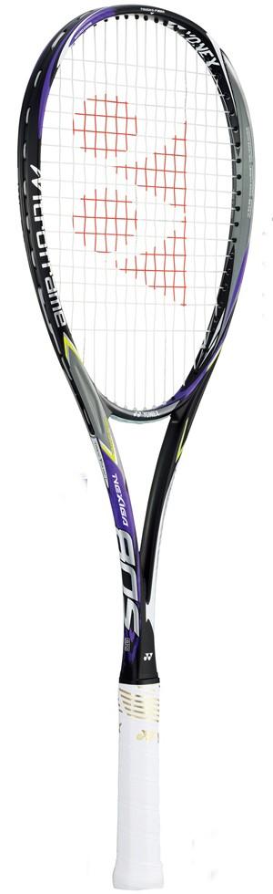 <title>ヨネックス YONEX ソフトテニスラケット ネクシーガ 80S SEAL限定商品 NEXIGA 後衛 NXG80S 2017.07発売</title>