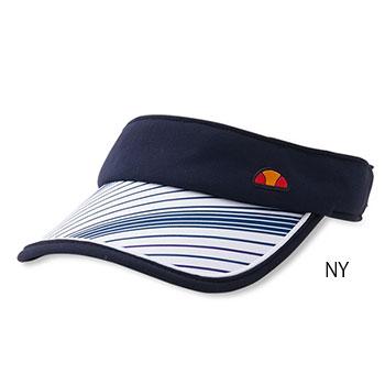 エレッセ (ellesse) Lady's visor EAC1750L