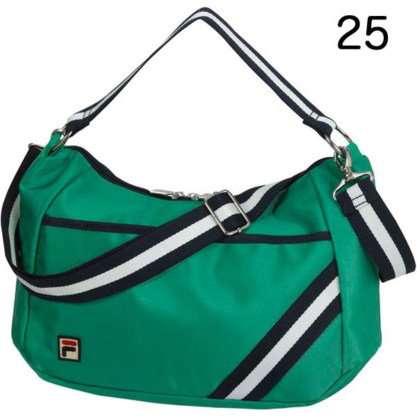 fila bags womens green