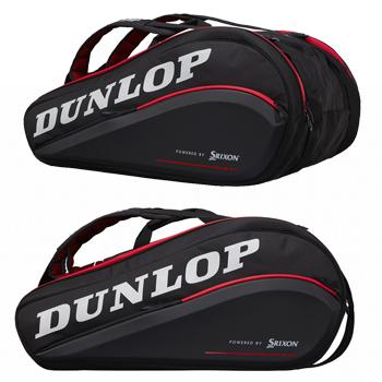 【予約品】ダンロップ(DUNLOP)ラケットバッグ(ラケット15本収納可)DPC-2980