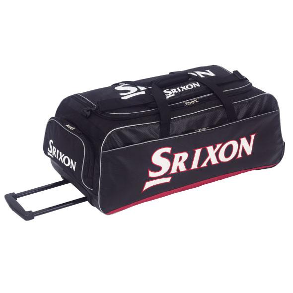 【お年玉セール特価】 スリクソン(SRIXON) スリクソン(SRIXON) バッグ バッグ SPC-2780 キャスター付バッグ(ラケット収納可) SPC-2780, ヒキガワチョウ:3663fcde --- canoncity.azurewebsites.net