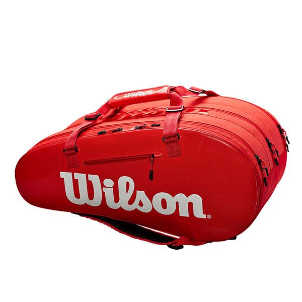 Wilson(ウイルソン)SUPER TOUR 3 COMP INFRARED WRZ840815