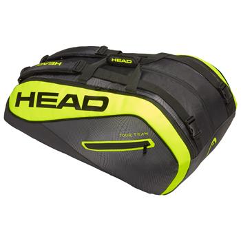 ヘッド(HEAD) ラケットバッグ エクストリーム 12R モンスターコンビ (Extreme 12R Monstercombi) 283399