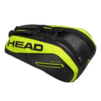 【2018年モデル】 ヘッド(HEAD) ラケットバッグ エクストリーム 9R スーパーコンビ (EXTREME 9R Supercombi) 283409