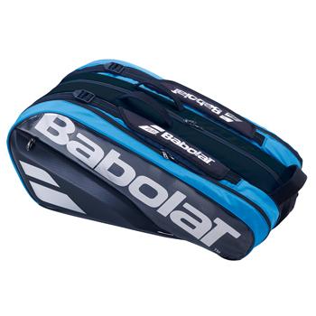 【予約品:数量限定モデル】バボラ(babolat)ラケットバッグ PURE DRIVE VS(ラケット9本収納可)BB751200