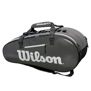 Wilson(ウイルソン)SUPER TOUR 2 COMP LARGE BKGY WRZ849309