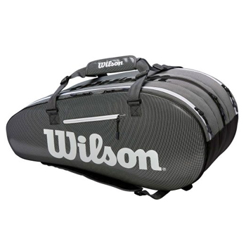 Wilson(ウイルソン)SUPER TOUR 3 COMP BKGY WRZ843915