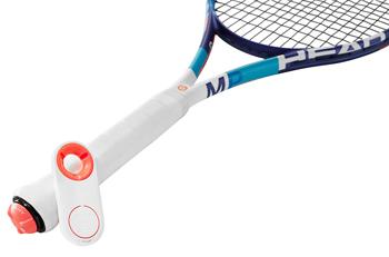 SONY Smart Tennis Sensor SSE-TN1S