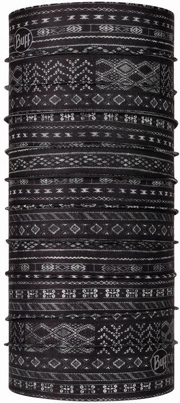 12通りの万能ヘッドウェア BUFF バフ 万能ヘッドウェア 386557 SADRI 推奨 ブランド買うならブランドオフ BLACK