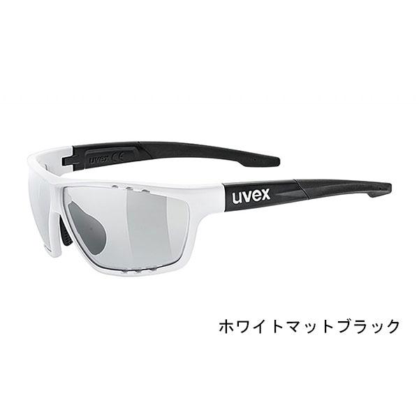uvex(ウベックス) sportstyle 706 v variomatic