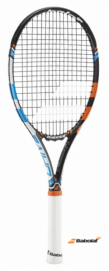 【SALE★】テニスラケット バボラ (babolat)ピュアドライブ・プレイ(PURE DRIVE PLAY) BF101229