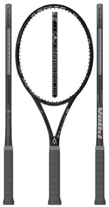 Lafino Volkl フォルクル Tennis Racket V1 Classic Mercedes Cup